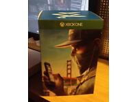 Watch dogs collectors edition and doom