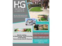 Handyman Home & Garden