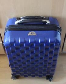 Beverly Hills Polo Club Suitcase