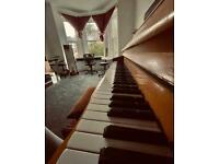 BenAna Studio Music Lessons