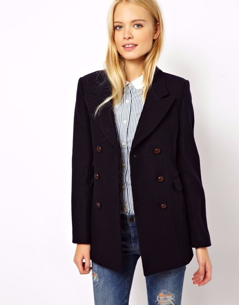 Free shipping and returns on women's peacoats at vip7fps.tk Shop top brands like Calvin Klein, Burberry Brit and more, plus check out customer reviews.