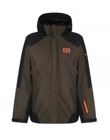 New/unused/with tags Bear Grylls Mountain Jacket by Craghoppers - Size (S)