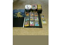 Pokemon cards joblot all in pics