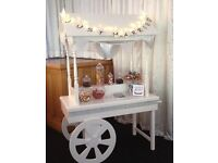 Candy Cart for hire £50