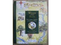 Winnie The Pooh : The Complete Collection of Stories & Poems Hardcover
