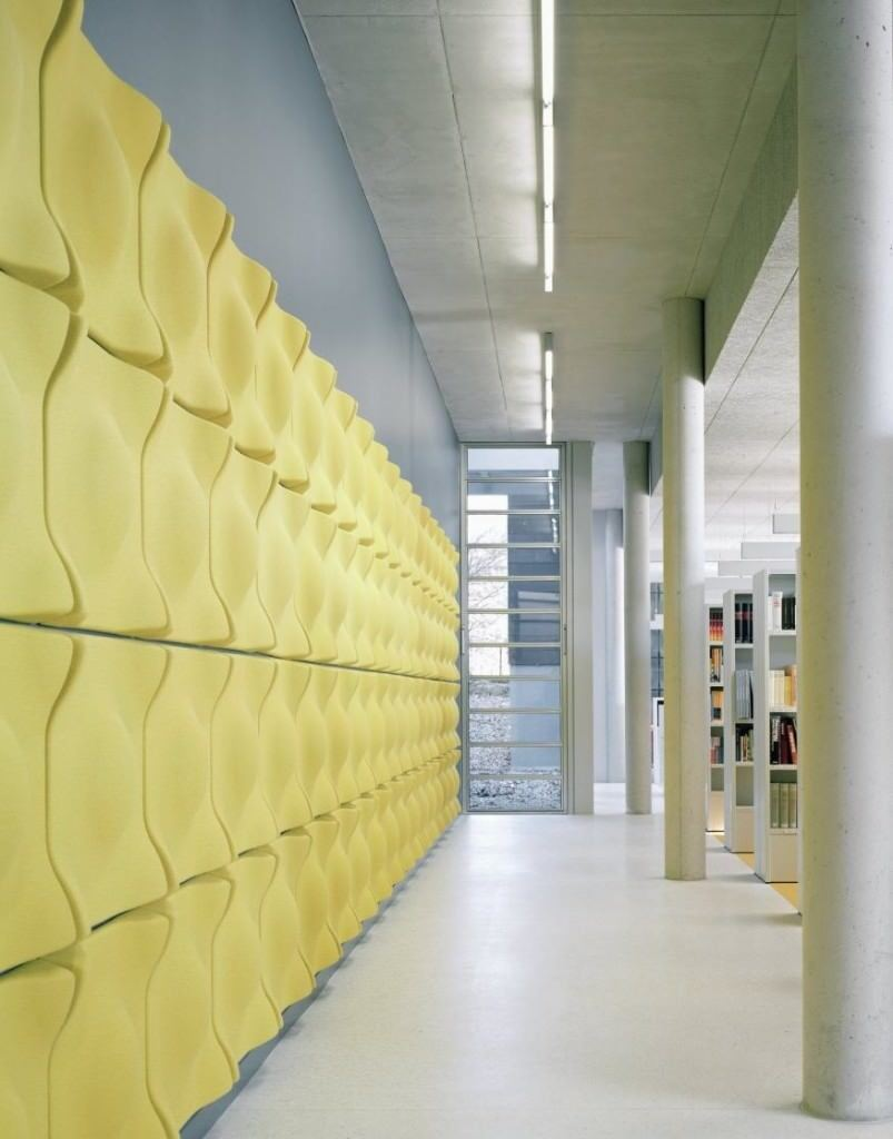 Lovely Decorative Acoustic Wall Tiles Contemporary - The Wall Art ...