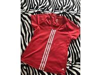 Adidas clima 365 t shirt