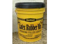 Gardner Latex Rubber Mix