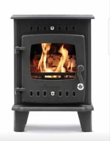 Worcester handbury 5kw defra approved stove only £399
