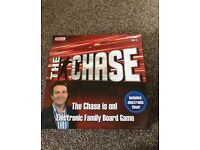 The Chase boardgame - brand new