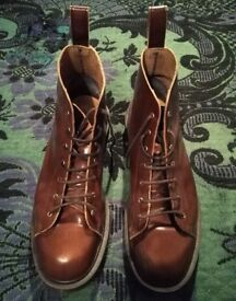 Dr Martens - Made In England