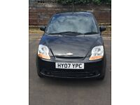 Chevrolet Matiz, great condition, perfect first car