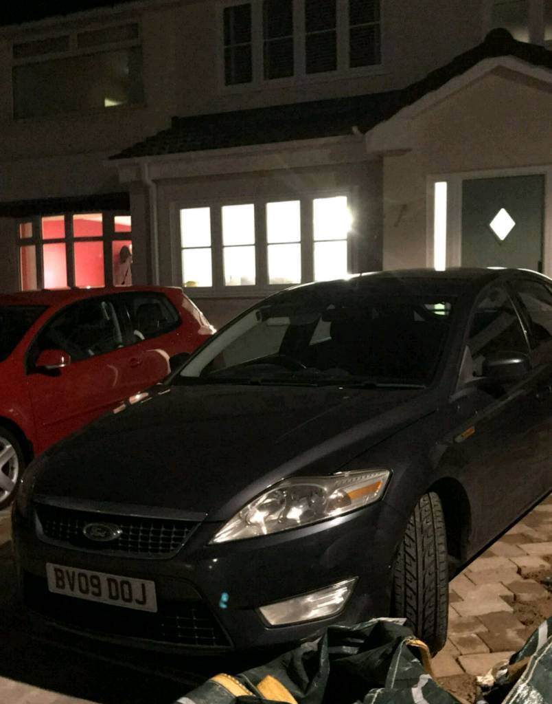 Ford Mondeo Zetec Engine Rebuild by Ford