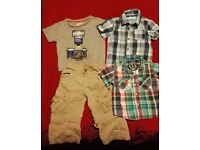 Boys bundle 1-2 years