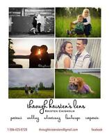 Portrait, Advertisement and Wedding Photographer