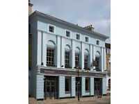 Part time staff required for The Drapers Arms in Islington