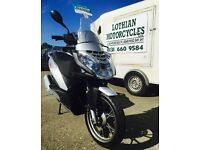Summer Sale - KSR Moto Soho 125cc - 2 Years Parts & Labour Warranty - Finance Available!