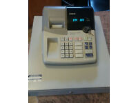Casio 160CR-1 Cash Register