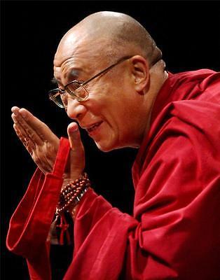 Dalai Lama Glossy Poster Picture Photo Monk Peace Holiness Tibetan Buddhism 822