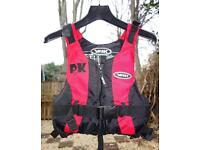 Buoyancy Aid YAK junior size