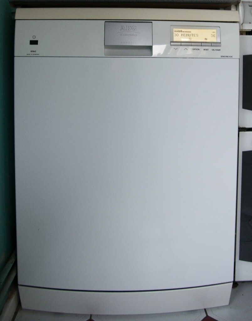 Aeg Favorit 80860 Dishwasher In Bedford Bedfordshire Gumtree