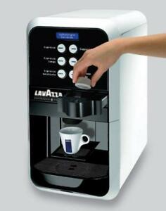 NEW, Lavazza Espresso Point presents EP 2500 PLUS