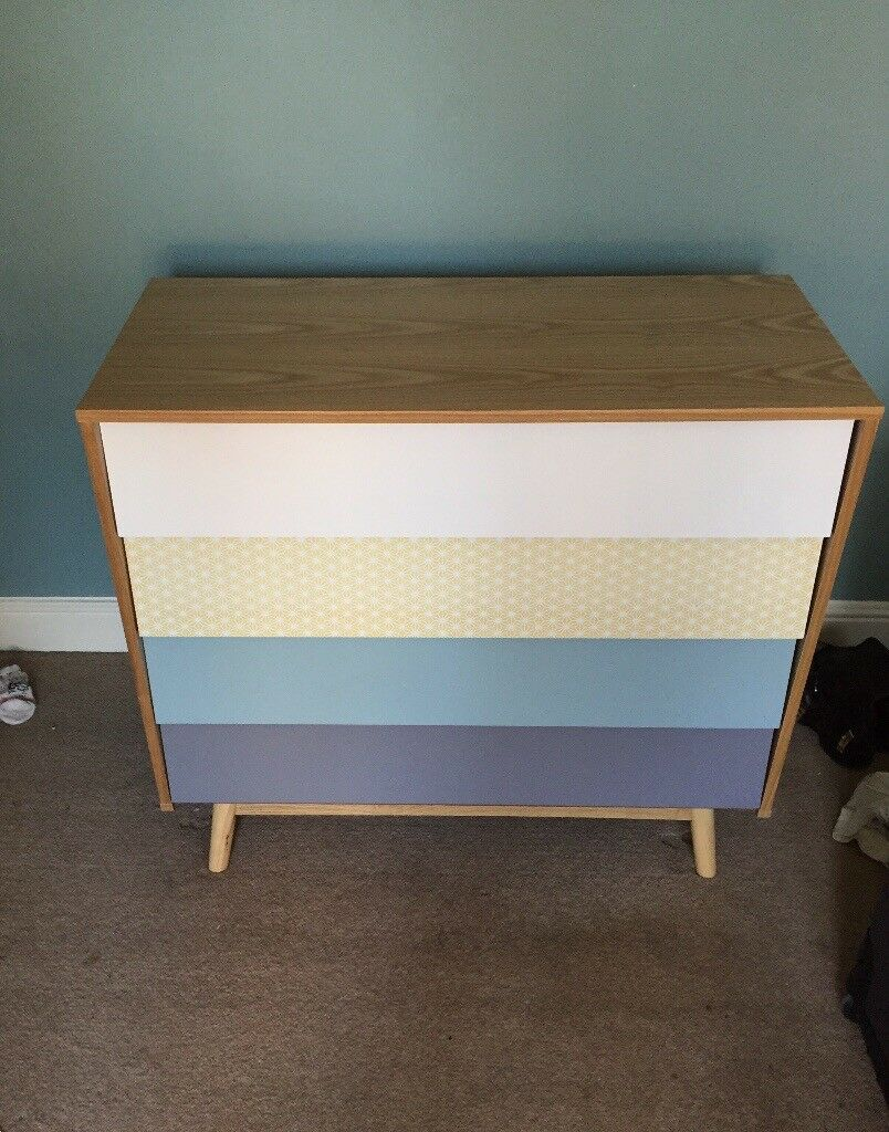Very good condition drawers