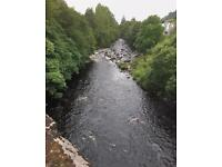 Home swap in Killin Stirlingshire