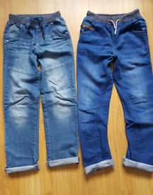 Boys trousers 9-10 yrs