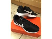 Brand New Nike Downshifter trainers 7.5