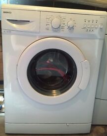 BEKO 6months old washer (can deliver)like new