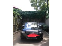 Audi s4 Quattro 4.2 V8 quicksale bargain no swaps no offers