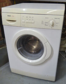 Washing Machine - Bosch Maxx WFL2000 - Good condition & working order