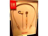 Beatsx / beatsx wireless Bluetooth headphones