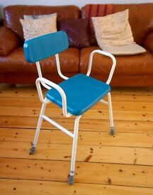 Perching Chair and other mobility equipment in pristine condition