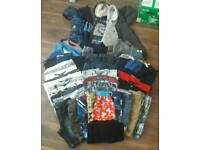 Boys 4-5 Years Clothes