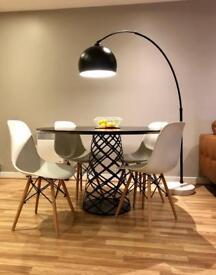 Gubi Aoyama Designer Dining Table