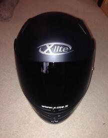 X-Lite X-603 Size Small (55/56) Motorcycle Helmet
