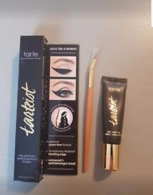 Tarte clay eyeliner