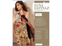 Sana Safina Original Suit