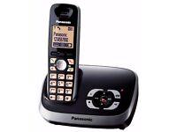 BRAND NEW PANASONIC CORDLESS TELEPHONE/ ANSWERING MACHINE
