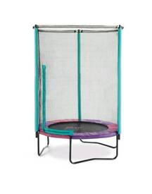 Plum Junior trampoline. Brand new and boxed.
