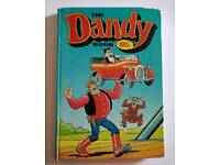 The Dandy 1985 Annual