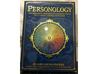 Personology £6