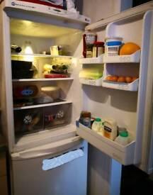 LG fridge freezer, working condition