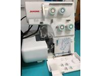 Overlocker, used but great condition