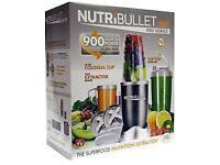 Nutribullet 900 Series
