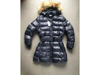 Women's moncler coat (number in description )
