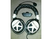 Turtle beach M seven, m7 headset new xbox one