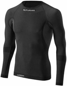 Altura Thermocool Long Sleeve Base Layer NEW Medium